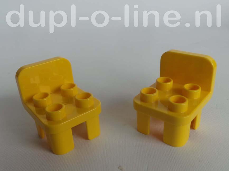 E hands stoelen : Nops stoel met afgeronde hoeken voorraad